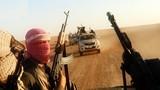 """Tuyệt vọng, IS """"điên cuồng"""" tấn công liều chết để giữ thành trì Hajin"""