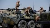 Phiến quân thân Thổ Nhĩ Kỳ dùng đạn cối sát hại lính Nga ở Syria