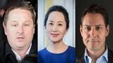 Có bao nhiêu công dân Canada đang bị Trung Quốc bắt giữ?