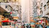 """Choáng ngợp cuộc sống """"vương giả"""" của người giàu ở Hong Kong"""