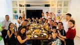 Kim Lý chính thức về ra mắt gia đình Hồ Ngọc Hà sau tin đồn sắp cưới