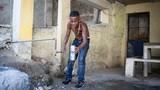 """Cuộc sống """"đói khát"""" ở thủ đô Venezuela thời kỳ khủng hoảng"""
