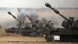 Israel bất ngờ tấn công dữ dội Quân đội Syria tại Quneitra