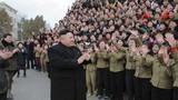 """Ông Kim Jong Un tiết lộ """"nhiệm vụ cấp bách"""" của Triều Tiên"""