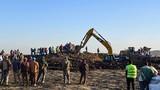 Toàn cảnh vụ rơi máy bay Boeing thảm khốc ở Ethiopia