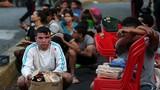 Dân Venezuela tuyệt vọng cướp phá cửa hàng giữa cuộc khủng hoảng điện