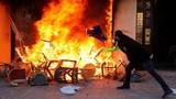 Biểu tình 18 tuần liên tiếp, nước Pháp chìm trong hỗn loạn
