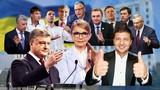 Cân tài hai ứng viên sáng giá cho chức Tổng thống Ukraine