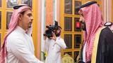 """Tuyên bố gây """"sốc"""" của con trai nhà báo Khashoggi"""