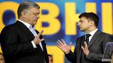 """Hai """"thái cực"""" trong cuộc bầu cử Tổng thống Ukraine"""