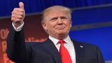 Bất ngờ tuyên bố của ông Trump sau vụ Triều Tiên phóng tên lửa