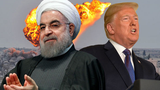 Loạt động thái khiến Mỹ-Iran bên bờ vực chiến tranh