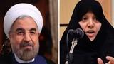 """""""Góc khuất"""" cuộc sống hôn nhân của Tổng thống Iran"""