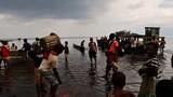 Chìm tàu tại Congo: Hàng trăm người thương vong