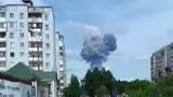 Nổ nhà máy TNT ở Nga: Giật mình số người bị thương