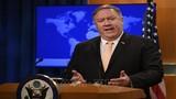 """Giữa căng thẳng với Iran, Mỹ bất ngờ """"hạ giọng""""?"""
