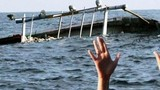 Chìm tàu ở Indonesia, 19 người mất tích