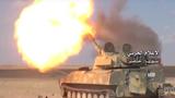 """Syria trút """"mưa"""" tên lửa xuống căn cứ khủng bố HTS tại Latakia"""