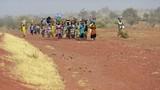 Thảm sát ở Mali, gần 100 người thiệt mạng
