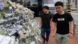 Thủ lĩnh sinh viên Hồng Kông tuyên bố tiếp tục biểu tình