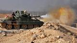 Phiến quân thân TNK tấn công dữ dội Quân đội Syria tại Latakia