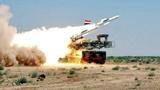 Syria san phẳng loạt căn cứ của khủng bố HTS tại Hama-Idlib