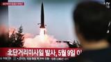 Chuyên gia nói gì về vụ Triều Tiên phóng tên lửa?