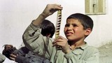 """Thảm cảnh cuộc sống người dân đất nước Afghanistan """"dưới trướng"""" Taliban"""
