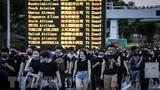 Trung Quốc kêu gọi quốc tế phản đối bạo lực tại Hong Kong