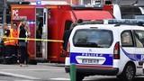 Tấn công bằng dao tại trường học ở Pháp