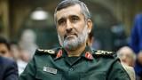 Iran: Căn cứ Mỹ trong tầm bắn tên lửa, sẵn sàng chiến tranh