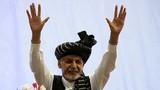 Tổng thống Afghanistan thoát chết trong vụ Taliban đánh bom đẫm máu