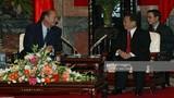 Ấn tượng cựu Tổng thống Pháp Jacques Chirac thăm Việt Nam