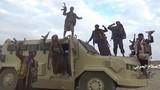 Phiến quân Houthi giết 500 lính Saudi, thu chiến lợi phẩm khủng?
