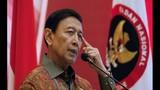 Chân dung Bộ trưởng An ninh Indonesia bị đâm dao