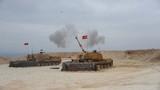 Oanh tạc dữ dội, TNK chiếm loạt mục tiêu chỉ định tại Syria