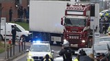 39 thi thể trong xe container ở Anh là công dân Trung Quốc?