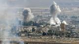 Quân đội Syria-Thổ Nhĩ Kỳ giao tranh ác liệt tại biên giới