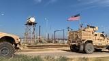 Cận cảnh Quân đội Mỹ canh gác mỏ dầu tại Syria