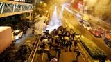 """Thượng viện Mỹ thông qua dự luật về Hong Kong, Trung Quốc """"nóng mắt"""""""