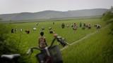 Vén màn bí mật cuộc sống của người nông dân ở Triều Tiên