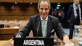 Chân dung tân Tổng giám đốc IAEA người Mỹ Latinh đầu tiên