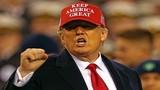 Ngạc nhiên số người Mỹ muốn Tổng thống Trump bị luận tội, phế truất