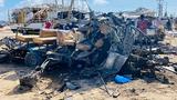 Đánh bom xe kinh hoàng tại Somalia, ít nhất 50 người thiệt mạng