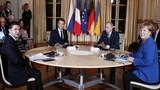 """Nhìn lại loạt động thái làm """"tan băng"""" trong mối quan hệ Nga-Ukraine"""