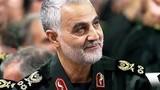 """Chân dung tướng Iran vừa thiệt mạng có thể """"thổi bùng"""" xung đột với Mỹ"""