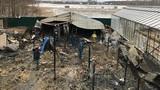 Thứ trưởng Nga xác nhận nạn nhân vụ cháy có thể là người Việt