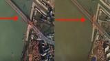 """Kinh ngạc Vũ Hán trước và sau khi trở thành """"thành phố ma"""""""