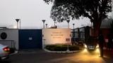 Bé gái 5 tuổi bị dụ dỗ, cưỡng hiếp tại Đại sứ quán Mỹ ở Ấn Độ