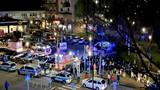 Toàn cảnh vụ xả súng ở quán bar rúng động nước Đức